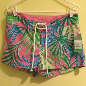 Lilly Pulitzer Brianna board shorts